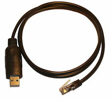 Kenwood KPG-4 Replacement USB Programming Cable