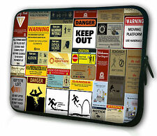 """NEW! 17"""" 17.3"""" 17.4"""" Laptop Carrying Case Tablet Sleeve Notebook Bag Pouch Cover"""