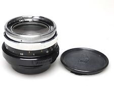 Carl zeiss ultron 50mm f1.8 m42