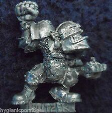 1993 Orc Bloodbowl 3rd Edition Blitzer 3 Citadel Orcland Raiders Ork Team Sport