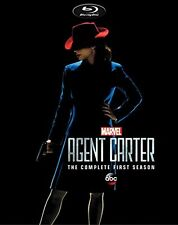 MARVEL'S AGENT CARTER : SEASON 1  -  Blu Ray - Sealed Region free for UK