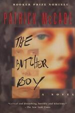 Patrick Mccabe - Butcher Boy (Rs) (1994) - Used - Trade Paper (Paperback)