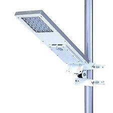 Street Light 3-Level Solar Power Light Outdoor Waterproof Garden Security Lamp