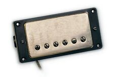 Seymour Duncan Antiquity Vintage PAF Humbucker Bridge Pickup, Aged Nickel Cover