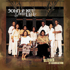 John P Kee & New Life: Blessed By Association  Audio Cassette