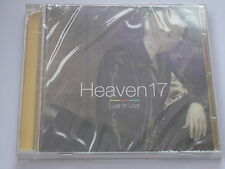 Heaven 17 - Live At Last (2008) Brand New, Sealed