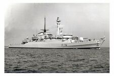 rp16678 - Royal Navy Warship - HMS Alacrity F174 - photo 6x4