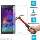 Premium Tempered Glass Screen Protector Samsung Galaxy S3 S4 S5 Note 2 3 4 TGSP