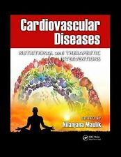 Nutritional and Therapeutic Interventions for Cardiovascular Diseases (2013,...