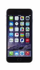 Apple  iPhone 6 Plus - 64 GB - Space Grey - Smartphone brand newup for grab