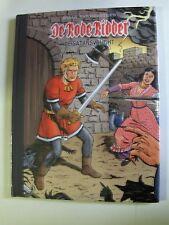 luxe editie De rode ridder nr 249  EERSTE Druk
