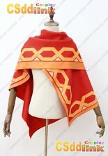 Hot Overwatch Mccree Cosplay Cape Cloak Only One Size in stock