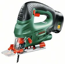 NUOVO Bosch PST 18 LI 2.0 Ah Lithium Ion Cordless Puzzle 0603011072 3165140740012