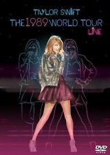dvd Taylor Swift The 1989 World Tour Australia Sydney Promo 2015 2016 2017 LIVE