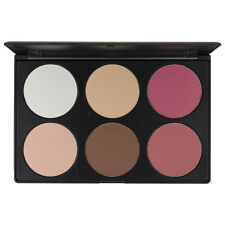 Blush Professional 6 Colori Contorno / Palette Di Fard