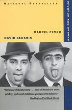 Barrel Fever: Stories and Essays - LikeNew - Sedaris, David - Paperback