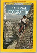 national geographic-JUNE 1974-HALF DOME.