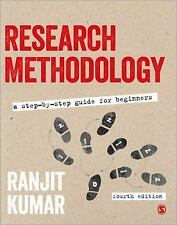 Research Methodology : A Step-by-Step Guide for Beginners by Ranjit Kumar...
