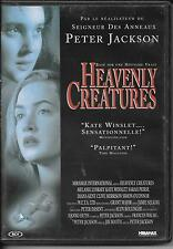 DVD ZONE 2--HEAVENLY CREATURES--WINSLET/LYNSEY/PEIRSE/PETER JACKSON