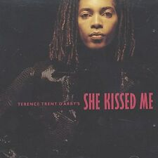 Terence Trent D'arby - She Kissed Me 1993 CD
