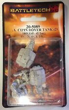 BattleTech Dark Age Cizin Hover Tank {2} 20-5089 Click for more savings!