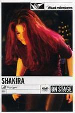 Shakira / MTV Unplugged (DVD)