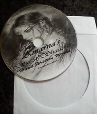 Amarna's Bumper Book of Shadows on DISC! 5,450+pages! Pagan, Wicca, Witch