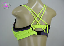 NWT Victoria's Secret VSX ANGEL Sport Fitness Yoga Bra 36B  AA315B