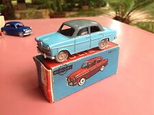 Mercury Alfa Romeo Giulietta Art. 17 mint  in original box