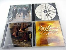 4 Lot CD Christian HARMONY GRACE Rebecca Montgomery Northland Worship Gospel