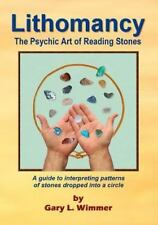 Lithomancy, the Psychic Art of Reading S