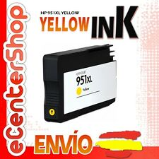 Cartucho Tinta Amarilla NON-OEM 951XL - HP Officejet Pro 8600 Plus