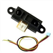 With Cable Infrared Proximity Sensor Sharp Gp2y0a02yk0f 20-150Cm Long Ranges D G