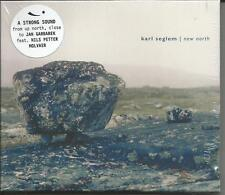 New North Karl Seglem  CD Neu!