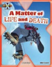 Project X: Dilemmas and Decisions: A Matter of Life and Death, , New Book