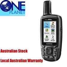 Garmin 64S T Handheld GPS - Topo Lite Maps AU/NZ preloaded - Hiking, Outback