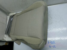 NEW TAN LEATHER SEAT COVER MITSUBISHI OUTLANDER 07 08 09 LH LOWER OEM