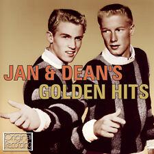 Jan & Dean's Golden Hits CD