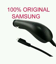 Suv Car Original Samsung Mobile Charger Cell Phone Charger for All Mobile Phone