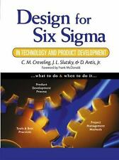 Design for Six Sigma in Technology and Product Development by Jeffrey Lee...