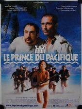 Affiche Cinéma PRINCE DU PACIFIQUE 2000 CORNEAU - 40x60cm