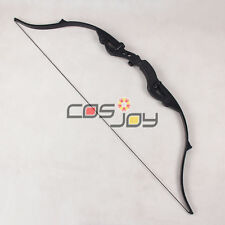 "Cosjoy 53"" Marvel's The Avengers Hawkeye Bow and Arrows PVC Cosplay Props"