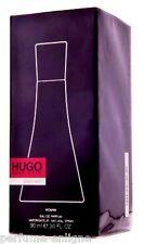 Deep Red By Hugo Boss Eau De Parfum 90ml 3.0 O.z Fragrance Spray WOMEN *Sealed*