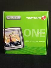 Tom Tom ONE 125-SE Special Edition Mountable GPS Receiver