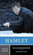 Hamlet (New Edition)  (Norton Critical Editions) by Shakespeare, William