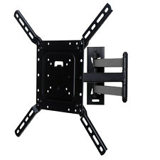 Articulating TV Wall Mount Bracket for Vizio SONY Sharp 26~50 Plasma LCD LED MZ9
