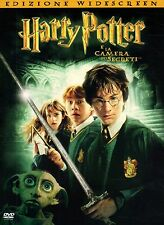 Harry Potter e la camera dei segreti - Film in DVD - 2002 / 155 minuti- ST590
