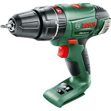 Bosch POWER4ALL PSB 18 LI-2 18v Cordless Combi Drill *Bare Unit*