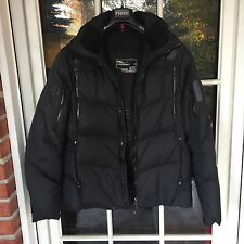 Ralph Lauren RLX Recco Avalance Rescue Down Jacket Men's Sz XL
