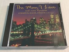 The Man I Love and more Romance: Gershwin, Haydn, Strauss and more (CD, 1996)